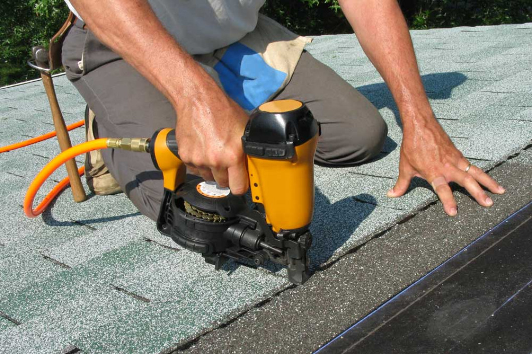 Prevent Water Damage With Roof Repairs