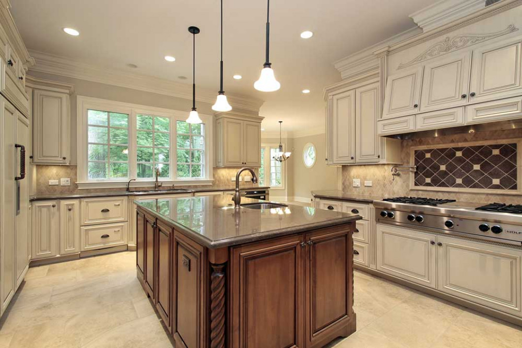 Premier home remodeling service in Conroe, TX